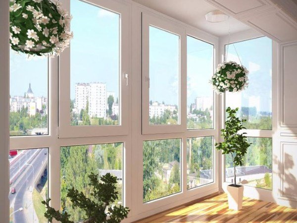 Окна в Красноармейск от «Русроллс»