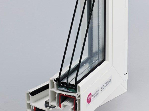 окна рехау сиб дизайн