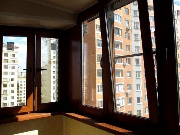 ПВХ-окна в Москве и Московской области