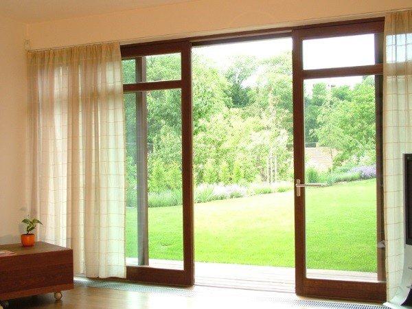 Портальные двери в дом и квартиру