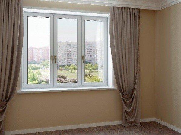 Элитные окна в Переделкино
