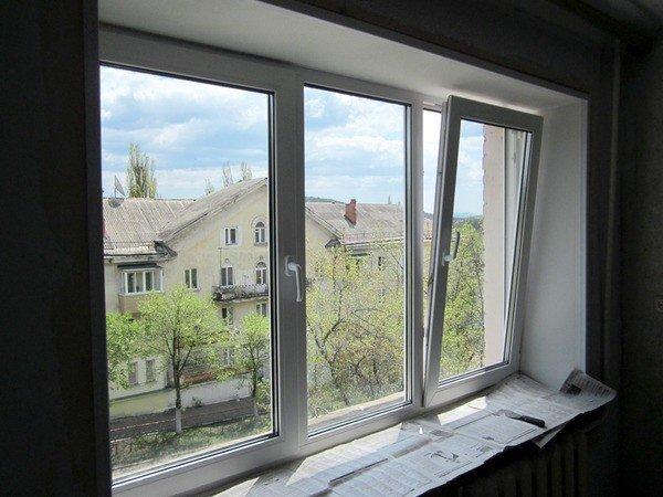 Качественные пластиковые окна в Переделкино
