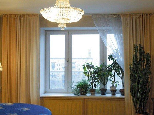 Окна в г. Купавна от Русроллс