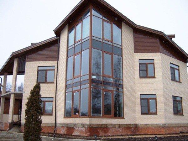 Балкон ПВХ