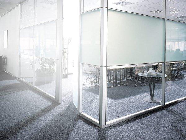 окна в офис