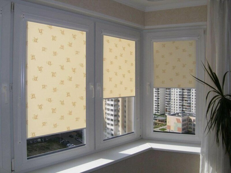 Купить окно в области