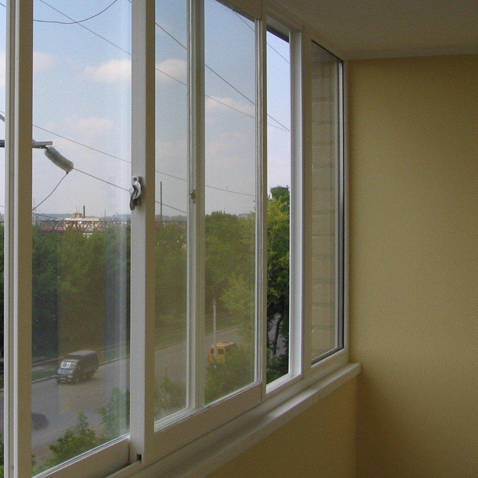 Пластиковые окна в подмосковье