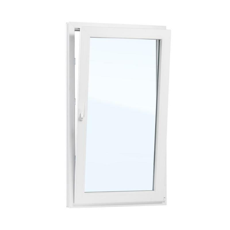 Одностворчатое окно от производителя