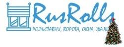 РУСРОЛЛС Logo