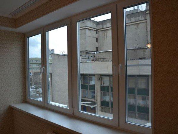 окна павшинская пойма