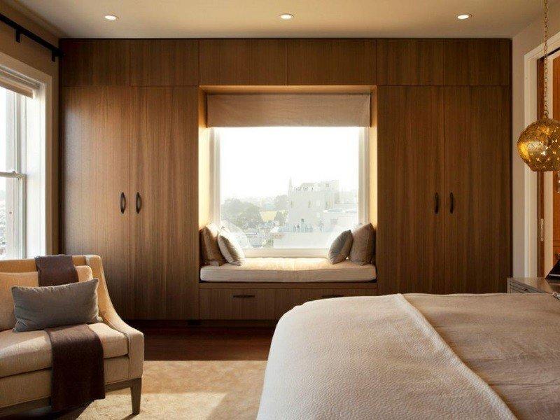 Окна для спальни по гост