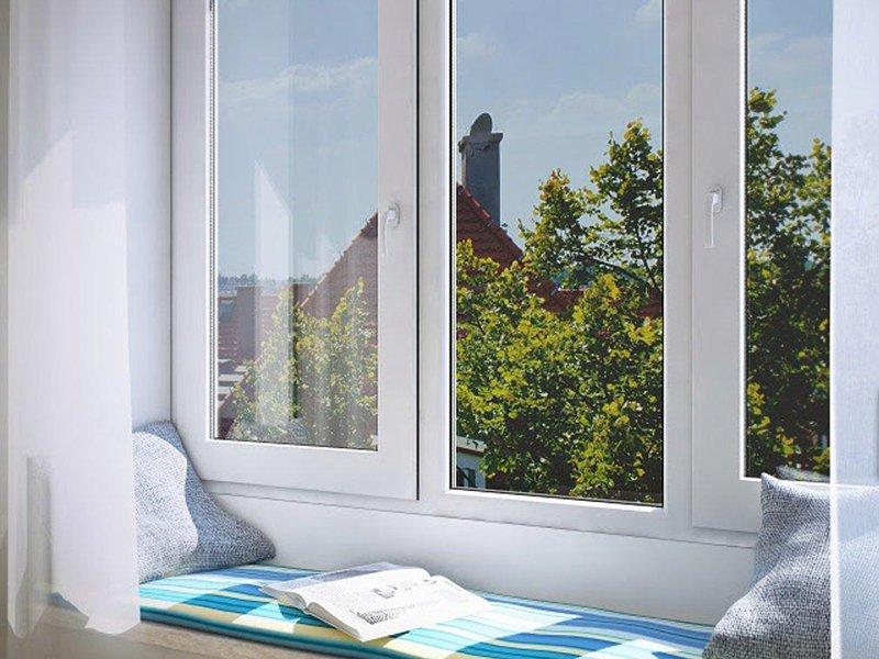 стеклопакеты на окна стандарт
