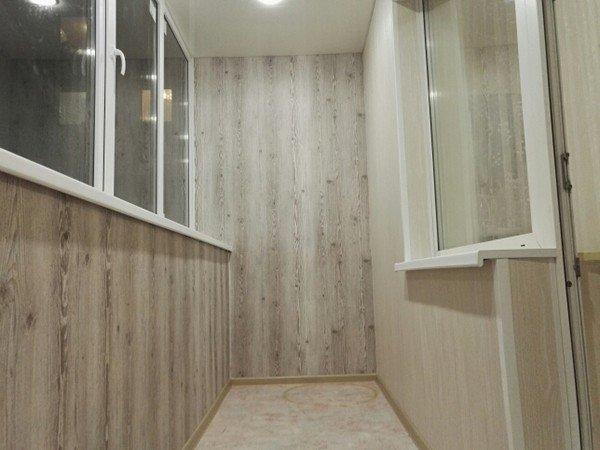 Установка балконов москва