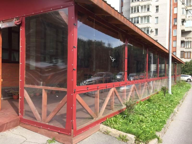 Рулонные шторы ПВХ