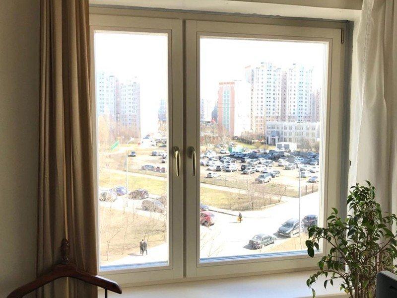 Окна с завода стандарт