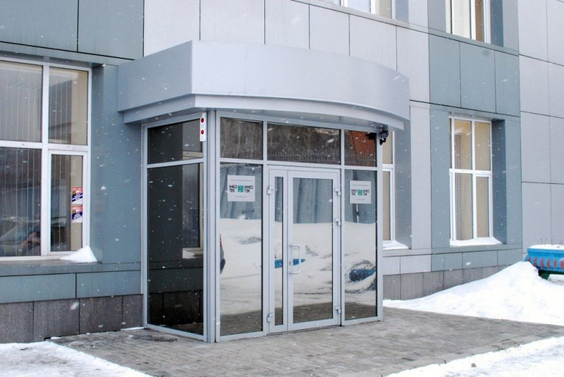 Двери Проведал