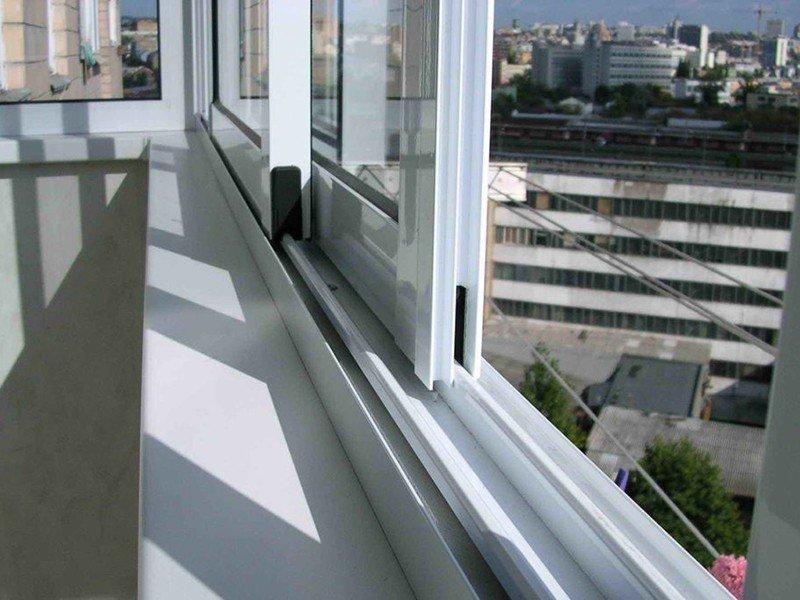 Окна с установкой спецпредложение