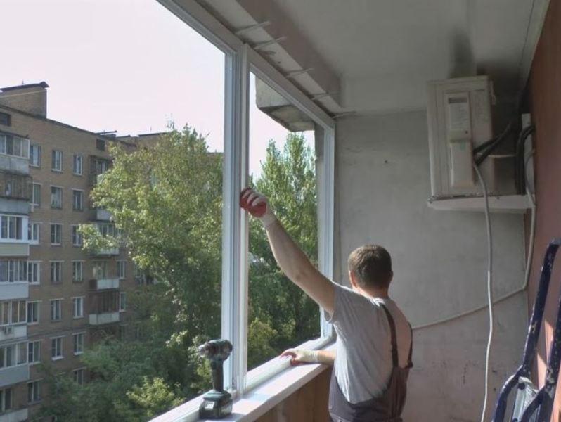 Slidors остекление балконов