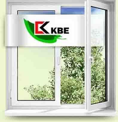 Установка KBE