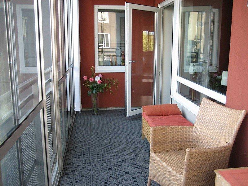 Стеклянные двери премиум